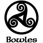 Bowles Celtic Knot