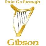 Gibson Erin go Braugh