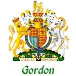 Gordon Shield of Great Britain