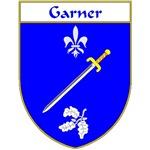 Garner Coat of Arms