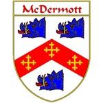 McDermott Coat of Arms