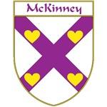 McKinney Coat of Arms
