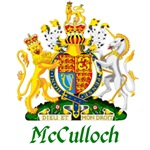 McCulloch Shield of Great Britain