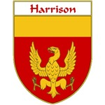 Harrison Coat of Arms