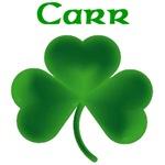 Carr Shamrock