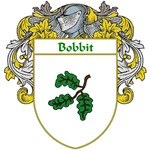 Bobbit Coat of Arms/Family Crest