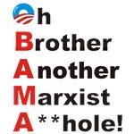 Obama Marxist - Clean