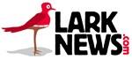 Official LarkNews Logo Gear