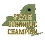 New York State Cornhole Champion