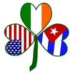 Shamrock of Cuba