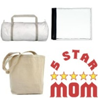 Bags and Stuff - 5 Star Mom