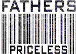 Fathers Priceless Father's Day T-shirts & Gifts