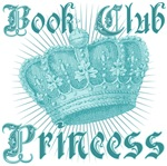 Book Club Princess Tees Gifts