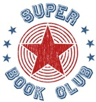 Super Book Club Tees Gifts