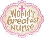 World's Greatest Nurse