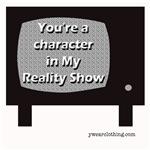 Reality Show I