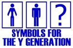 Symbols for the Y Generation