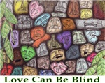 Love Can Be Blind