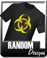 Random Designs