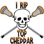 Lacrosse Top Cheddar