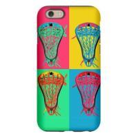 Lacrosse iPhone 6 Cases