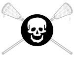 Lacrosse Skull 5