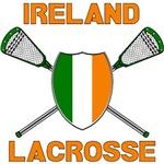 Lacrosse Ireland