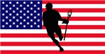 Lacrosse IRock America