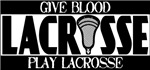 Lacrosse Blood