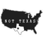 Not Texas