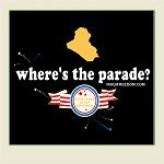 Where's the Parade