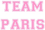 Team Paris (Available in 5 colors!)