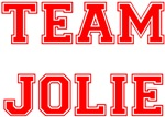 Team Jolie (Available in 4 colors!)