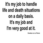 It's my job 2