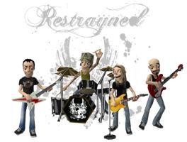 Restrayned Animated