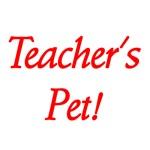Teacher's Pet!