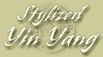 ~ Yin Yang Series ~