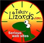 Lizard Merchandise