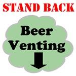 Beer Venting