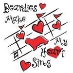 Beardies Make My Heart Sing