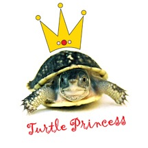 Turtle Princess