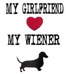 My Girlfriend Loves My Wiener