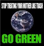 Stop Trashing