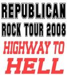 Republican Rock Tour 2008