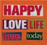 Happy Love Life