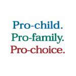 Pro-Choice - Goodies