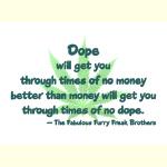 No Money - Apparel