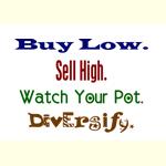 Buy Low - Apparel