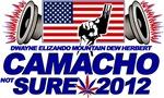 CAMACHO / NOT SURE - CAMPAIGN 2012