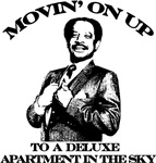 Movin' On Up (RIP Mr. Jefferson)